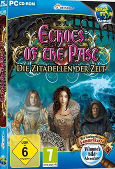 Mit der Kraft der Zaubersteine gegen das Böse - Echoes of the Past: Die Rache der Hexe