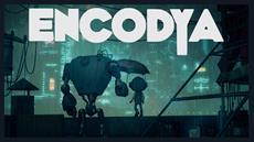 Heute erscheint Cyberpunk-Adventure ENCODYA