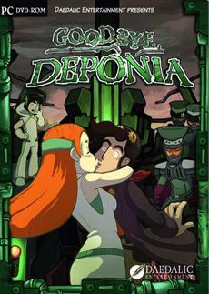 """""""Goodbye Deponia"""" nun auch auf Steam erhältlich & Neues Video"""