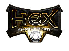 "HEX: Shards of Fate: Karten-Set ""Herofall"" angekündigt"