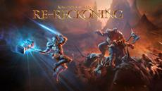 Kingdoms of Amalur: Re-Reckoning - Erster Gameplay-Trailer zeigt den Pfad der Raffinesse