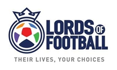 Lords of Football ab heute erhältlich