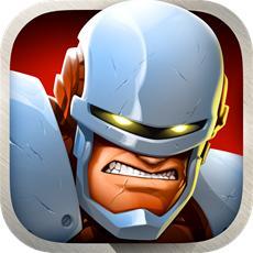 Mutants: Genetic Gladiators ab sofort für iOS, Android und auf Amazon erhältlich