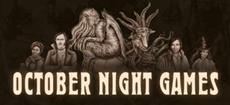 Okkultes digitales Brettspiel 'October Night Games' erscheint am 28. Oktober