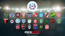 PES 2019-Events mit Ehrengästen von Schalke 04 am KONAMI-Stand der gamescom 2018