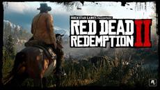 Neu in Red Dead Online: der legendäre Rubinelch, Schauplätze in Shootout, Outlaw-Pass-Belohnungen & mehr