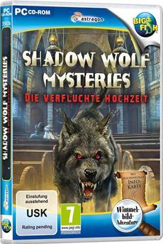 Werwolfjagd in Paris