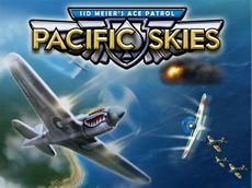 Sid Meier´s Ace Patrol: Pacific Skies ab sofort auf Steam für Windows PC verfügbar