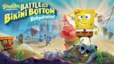 SpongeBob Schwammkopf: Battle for Bikini Bottom - Rehydrated ist jetzt erhältlich!