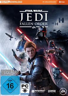 Star Wars Jedi: Fallen Order bekommt kostenloses Inhaltsupdate