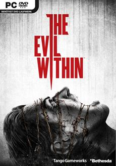 The Evil Within - Neuer Gameplay-Trailer