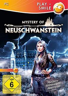 Mystery of Neuschwanstein - Erste Infos zu Setting und Charakteren