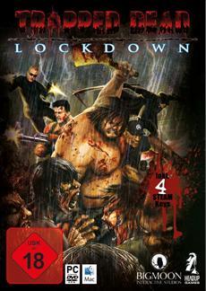 Trapped Dead: Lockdown ab heute auf Steam