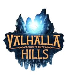 Valhalla Hills: Out Now