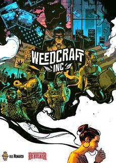 Dicht und dichter: Weedcraft Inc. erscheint am 11. April für PC