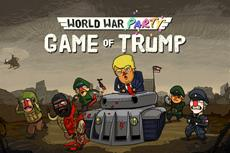 Game of Trump: coming soon!