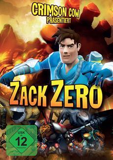 Neuer actionreicher Plattformer Zack Zero angekündigt