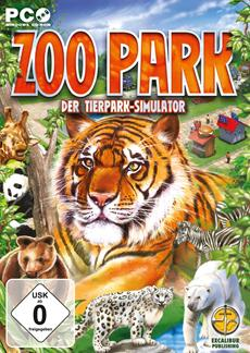 Zoo Park: Halycon Media präsentiert den Tierpark-Simulator für Windows & Mac!