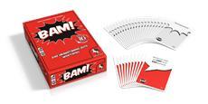 "Pegasus-Party-Spiel: LUKE, ICH BIN DEIN ""BAM!"""