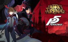 PERSONA 5 x AFK Arena: Die Phantomdiebe treten dem Helden-Lineup von AFK Arena bei