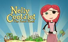Piraten-Adventure Nelly Cootalot: The Fowl Fleet erscheint am 22. März