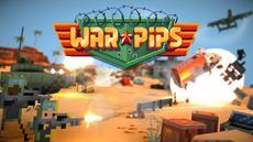 Pixel-Strategiespiel Warpips erhält im ersten großen Update neue Maps, Einheiten und mehr