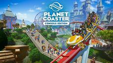 Planet Coaster: Console Edition - Gameplay-Trailer veröffentlicht
