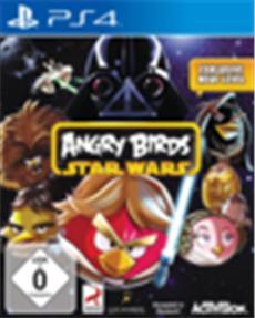 Angry Birds Star Wars nutzt die Macht jetzt auch auf der PlayStation 4