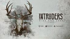 Daedalics VR-Thriller Intruders: Hide & Seek ist ab heute auf Steam verfügbar
