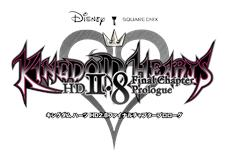 Kingdom Hearts HD 2.8 FINAL CHAPTER PROLOGUE: Ab sofort erhältlich