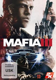 Mafia III Video: Father James and John Donovan - The Mentors