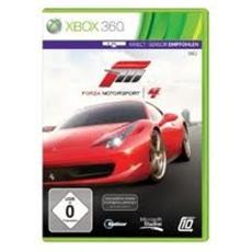 Porsche Car Pack für Forza Motorsport 4 ab sofort erhältlich