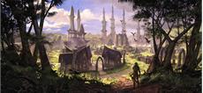 Premiere auf der gamescom: The Elder Scrolls Online und Wolfenstein: The New Order anspielbar