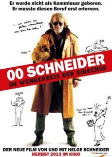 Preview (Kino): 00 Schneider - Im Wendekreis der Eidechse