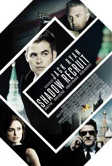 Preview (Kino): Jack Ryan: Shadow Recruit