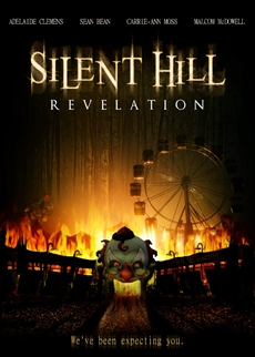 Preview (Kino): Silent Hill 2: Revelation 3D