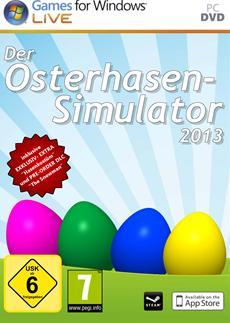 Preview (PC): Der Osterhasen-Simulator