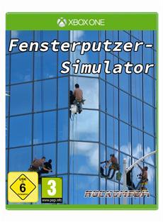 Preview (Xbox One): Fensterputzer-Simulator