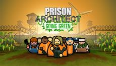 Prison Architect: Going Green is Available Now