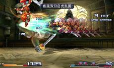 Neue Assets zum Strategie-RPG PROJECT X ZONE für Nintendo 3DS veröffentlicht