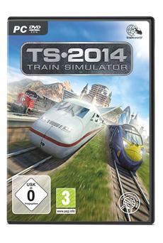 Pünktlich wie die Eisenbahn – Der Train Simulator 2014 ist da