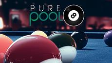 Pure Pool arrives on Nintendo Switch later this year
