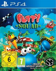 Putty Squad für PlayStation 4 erscheint am 6. Dezember 2013