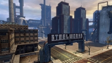 Review (PS3): DC Universe Online