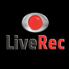 LiveRec - eine App, die das Teilen von Live-Videos mit Freunden möglich macht