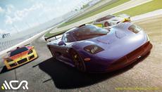 Race The World: Schwedische Rennstrecke und Raptor GTR in Auto Club Revolution verfügbar