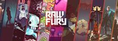 Raw Fury verkündet gamescom 2019-Lineup