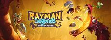 Rayman<sup>&reg;</sup> Legends Definitive Edition erscheint am 12.09. f&uuml;r Nintendo Switch