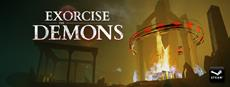 Ready the Runes and Warm up the Wards, Exorcise The Demons Launches Today!