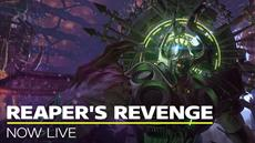 Reapers' Revenge Update für Skyforge ab sofort verfügbar